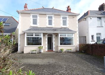 Thumbnail 3 bed detached house for sale in West Road, Nottage, Porthcawl