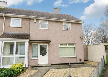 2 bed end terrace house for sale in Wolfridge Gardens, Bristol BS10