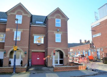 3 bed town house for sale in York Road, Felixstowe IP11