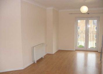 Thumbnail 2 bed flat for sale in Ambleside, Purfleet