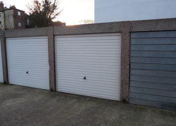Thumbnail Parking/garage to rent in South Terrace, Littlehampton