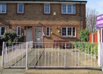 Thumbnail 4 bed detached house for sale in Gervase Street, Peckham