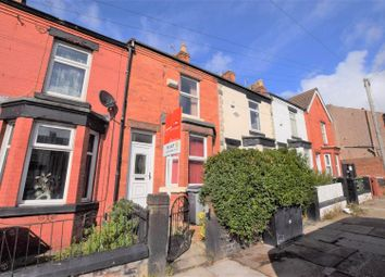 Thumbnail 2 bed detached house to rent in Elmswood Road, Tranmere, Birkenhead