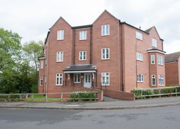 Thumbnail 2 bed flat for sale in Royal Meadow Way, Streetly, Sutton Coldfield