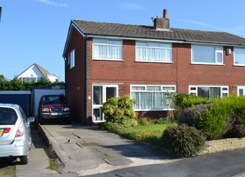 Thumbnail 3 bed semi-detached house for sale in Hawkshead Avenue, Euxton