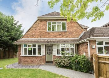 Thumbnail 4 bedroom detached house to rent in Chalklands, Bourne End