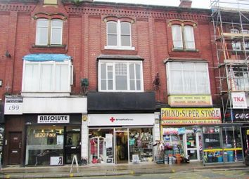 Thumbnail 1 bed flat for sale in Flat 1, Market Street, Hyde