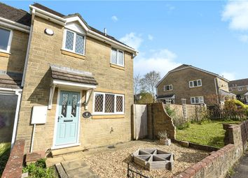 Thumbnail 3 bed end terrace house for sale in Windy Ridge, Beaminster, Dorset