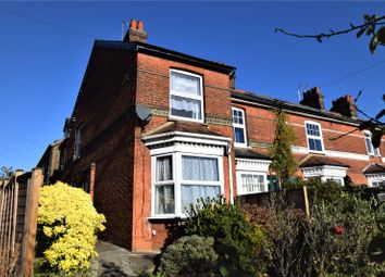 2 bed end terrace house to rent in Nursery Road, Bishop's Stortford CM23