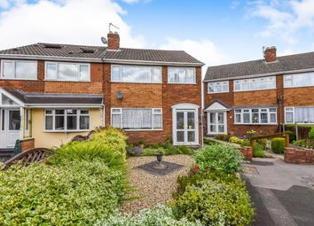 Thumbnail 3 bedroom semi-detached house for sale in Jayne Close, West Bromwich, West Midlands