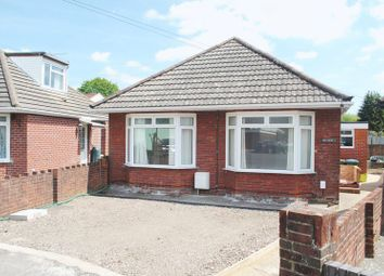 Thumbnail 3 bed detached bungalow for sale in Jubilee Gardens, Southampton