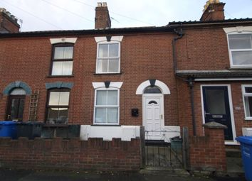 Thumbnail 3 bedroom terraced house to rent in Silver Street, Norwich