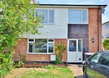 Thumbnail 2 bed maisonette to rent in Whitehorns Way, Drayton, Abingdon