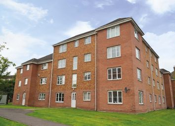 Thumbnail 2 bed flat for sale in Tullis Gardens, Flat 1/1, Glasgow Green, Glasgow