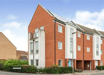 Thumbnail 5 bed end terrace house for sale in Southwold Crescent, Broughton, Milton Keynes