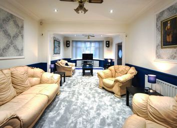 Thumbnail 4 bed semi-detached house for sale in Delamere Road, Hayes