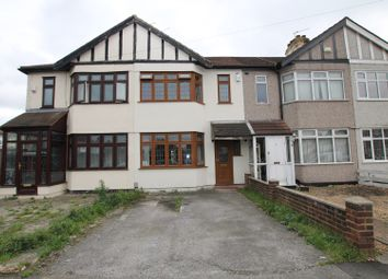 Thumbnail 3 bed terraced house for sale in Cherry Tree Close, Rainham