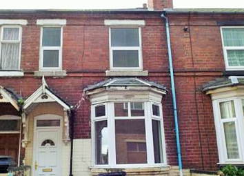 Thumbnail 5 bed terraced house for sale in Blackacre Road, Dudley