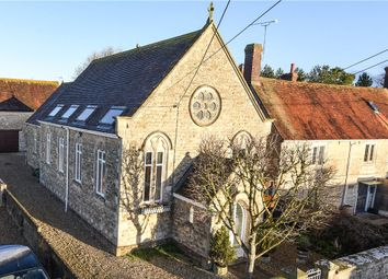Thumbnail 4 bed detached house for sale in New Street, Marnhull, Sturminster Newton, Dorset