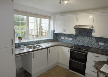 Thumbnail 2 bed terraced house to rent in Bramber Close, Seaford