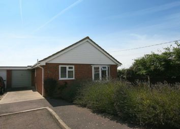 Thumbnail 2 bed bungalow for sale in Donaldson Close, Selsey, Chichester