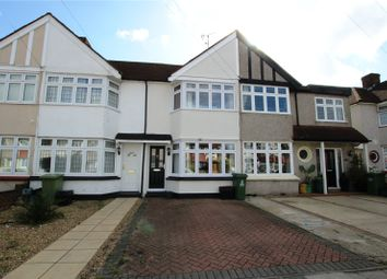 Thumbnail 2 bed terraced house for sale in Days Lane, Sidcup, Kent