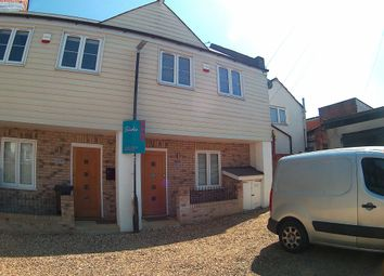 Thumbnail 2 bed semi-detached house to rent in Parkwood Lane, Southbourne, Bournemouth