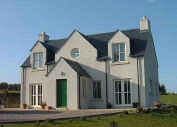 Thumbnail 3 bed detached house to rent in Scaniport, Inverness