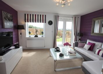 Thumbnail 3 bed semi-detached house for sale in The Tyrone (Garage), Pottery Bank, Walker, Newcastle Upon Tyne