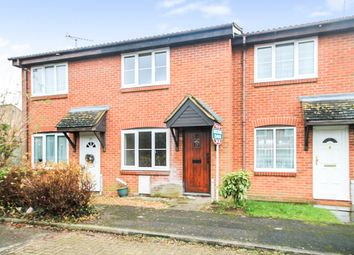 Thumbnail 2 bed terraced house to rent in Vickery Close, Aylesbury