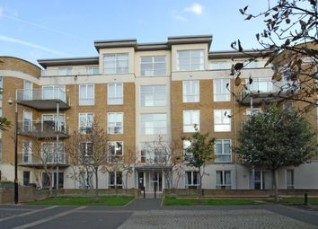 Thumbnail 2 bed flat for sale in Melliss Avenue, Kew