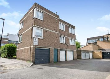 Thumbnail 2 bed flat for sale in Georges Road, Islington