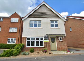 Thumbnail 3 bed detached house for sale in Jubilee Place, Barton-Upon-Humber, North Lincolnshire