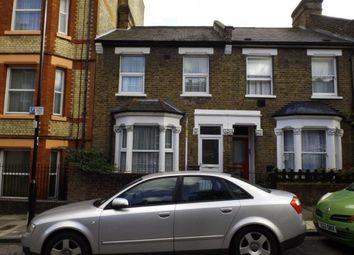 Thumbnail 3 bed terraced house for sale in Lidyard Road, Archway, London