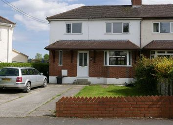 Thumbnail 2 bed property for sale in Rosebery Park, Dursley