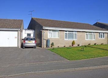 Thumbnail 2 bed semi-detached bungalow for sale in Southgate Drive, Wincanton