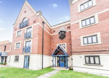 Thumbnail 2 bed flat for sale in Anchorage Mews, Thornaby, Stockton-On-Tees