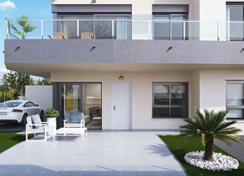 Thumbnail 3 bed apartment for sale in Higuericas, Alicante, Spain