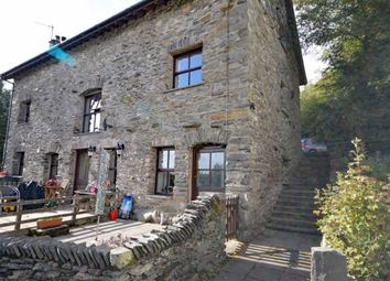 Thumbnail 2 bed cottage for sale in High Stable Cottages, Lindal In Furness, Cumbria