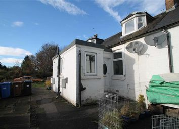 Thumbnail 2 bedroom cottage for sale in New Holygate, Broxburn, West Lothian