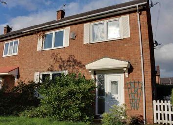 3 bed end terrace house for sale in Chinley Close, Bramhall, Stockport SK7