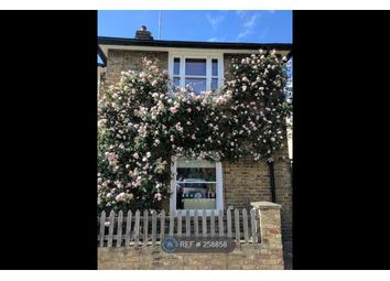 Thumbnail 3 bed end terrace house to rent in Avondale Park Gardens, London