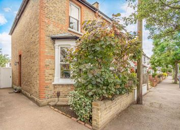 2 bed semi-detached house for sale in Herbert Road, Kingston Upon Thames KT1