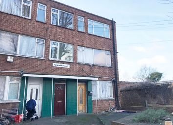 Thumbnail 2 bed flat for sale in 6 Granville Court, Granville Road, Maidstone, Kent