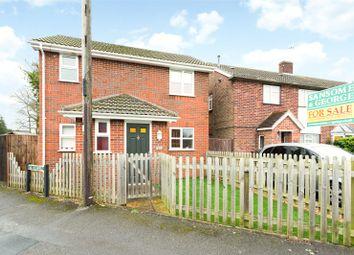 3 bed detached house for sale in Stephens Road, Mortimer, Reading, Berkshire RG7