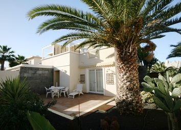 Thumbnail 3 bed end terrace house for sale in Costa Teguise, Lanzarote, Canary Islands, Spain