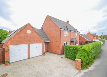 Thumbnail 5 bed detached house for sale in Green Lane, Shipston-On-Stour
