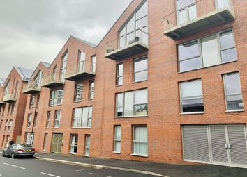 Thumbnail 1 bed flat to rent in Henry Street, Sheffield