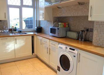 Thumbnail 3 bed semi-detached house to rent in The Avenue, Harrow Weald
