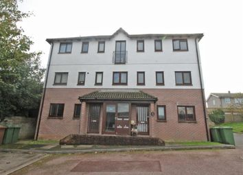 Thumbnail 1 bed flat for sale in St Francis Court, Honicknowle, Plymouth